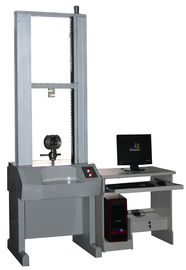 Çin 500 - 2000Kg Capacity Double Column Tensile Testing Equipment Tension Testing Machine Tedarikçi