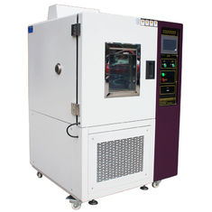 Çin Lab Testing Equipment Temperature Humidity Testing Chamber Shock Impact Environmental Rapid Change Test Chamber Tedarikçi