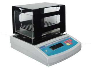 Çin Rubber And Plastic Electronic Digital Density Meter Density Testing Equipment Tedarikçi