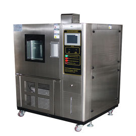 Çin Temperature Humidity Vibration Combined Climatic Environmental Test Chamber Tedarikçi