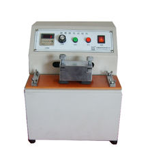 Çin Printing Paper Testing Equipments Ink Discoloration Resistance Testing Machine Tedarikçi