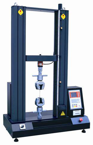 Flexible Easy Operation Double Column Tensile Testing Equipment , Tensile Tester