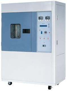 Rubber Automobile Leather Lab Aging Test Chamber Environmental Testing Chamber Ozone Aging Test Chamber