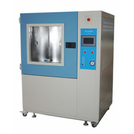 Çin IPX78 Protection Testing Chamber Dustproof Lab Environmental Test Chamber Sand And Dust Test Chamber Distribütör