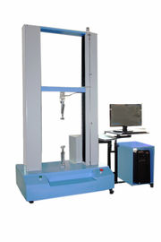 Çin Double Column Computer Display Tensile Testing Equipment Celtron Load Cell Sensor Fabrika